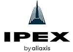 IPEX by aliaxis - logo